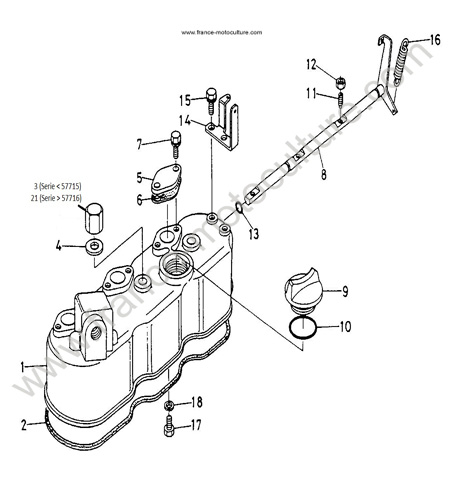 eclate piece kubota diagram kubota file py94541  l260 kubota wiring diagram